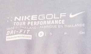 Nike Tops - Women's Nike Golf Athletic Top